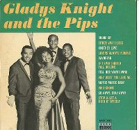 Cover Gladys Knight & The Pips - Gladys Knight And The Pips [1964]